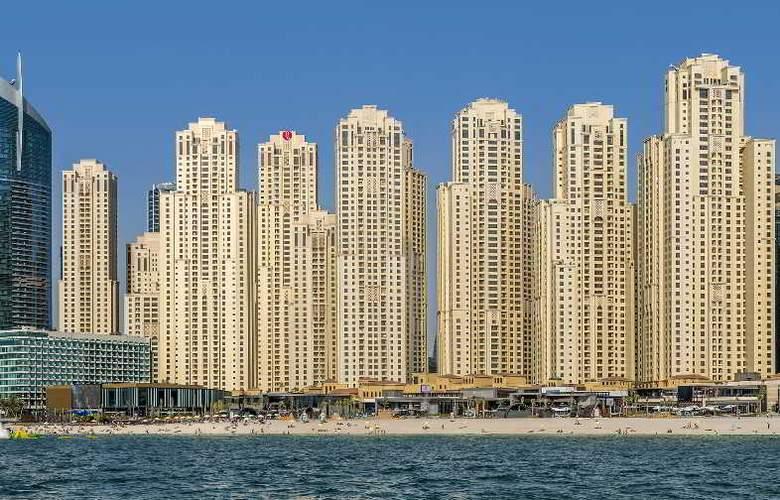Delta Hotels by Marriott Jumeirah Beach - Hotel - 7