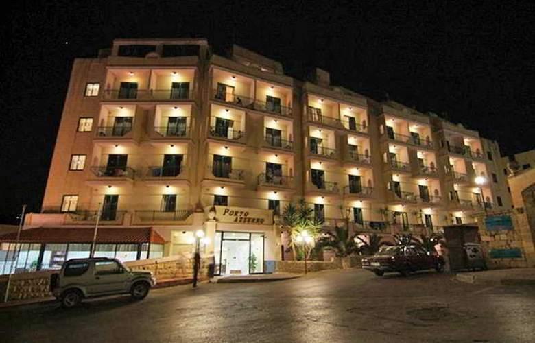 Porto Azzurro - Hotel - 0