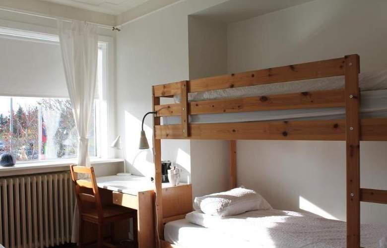 Reykjavik Hostel Village - Room - 2