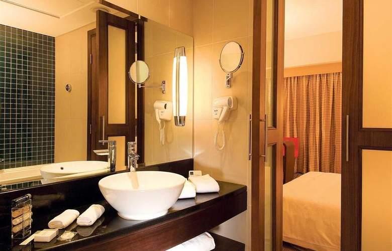 Novotel Deira City Centre - Room - 28