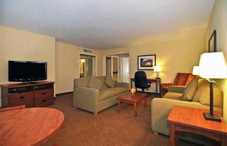 Best Western Charlottetown - Hotel - 43