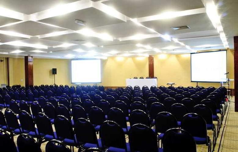Esuites Lakeside Brasília - Conference - 3