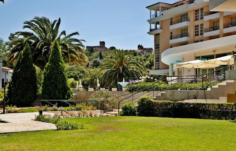 Hotel dos Templarios - Hotel - 8