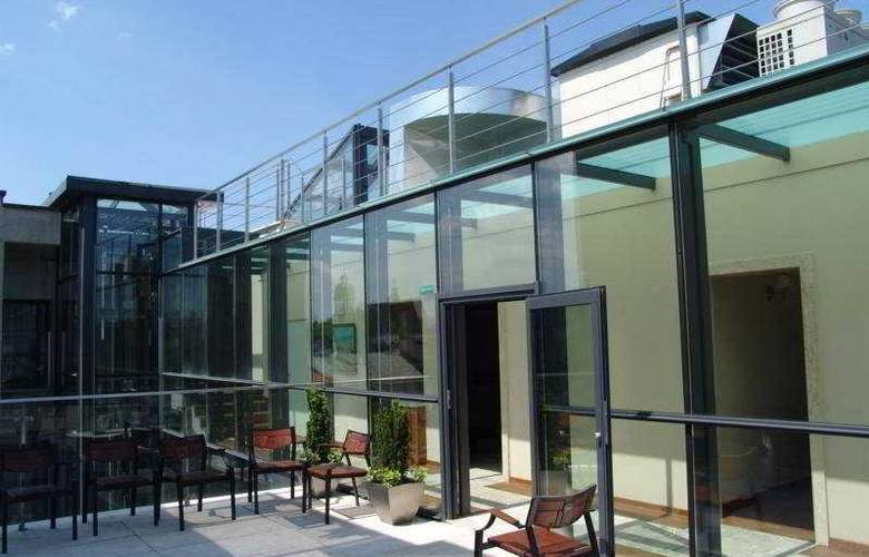 Rubinstein Residence - Hotel - 0