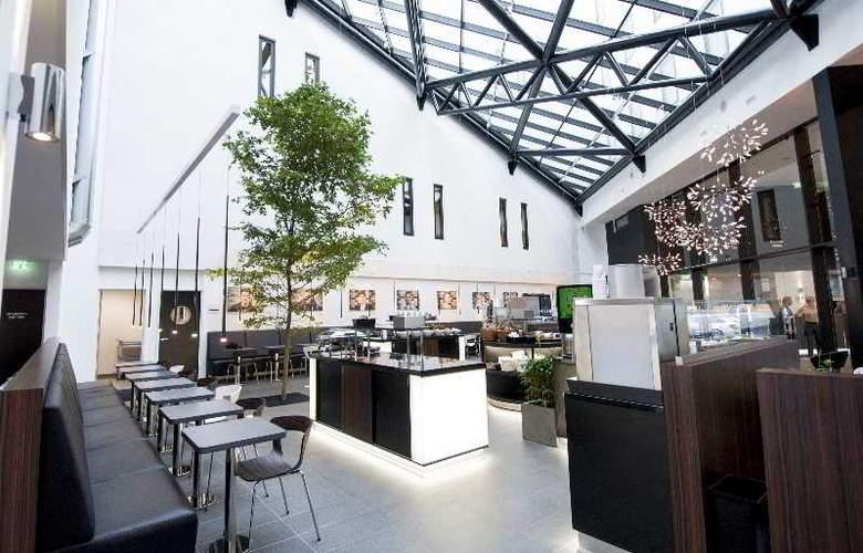 Wakeup Copenhagen Borgergade - Restaurant - 7