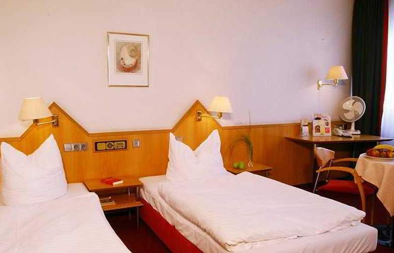 Ringhotel Heilbronn - Room - 6