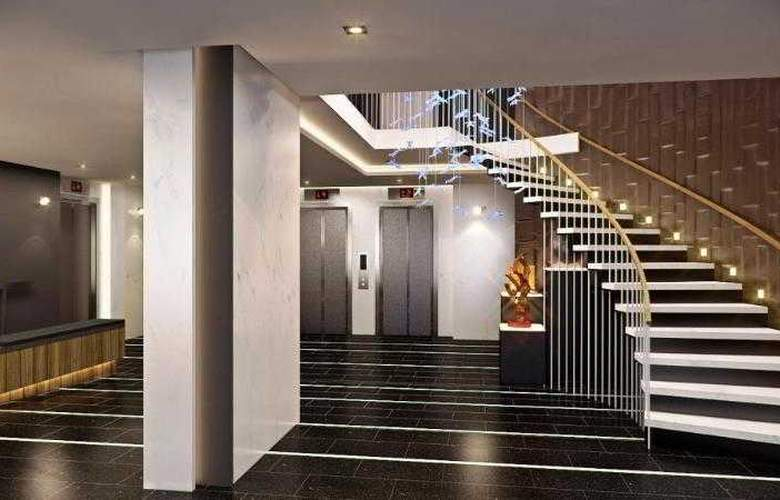 Fifty Hotel & Suites by Affinia - General - 1