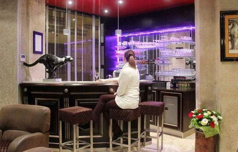 Grand Hotel Francais - Bar - 8