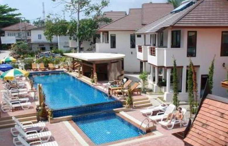 Sunrise Resort - Hotel - 1