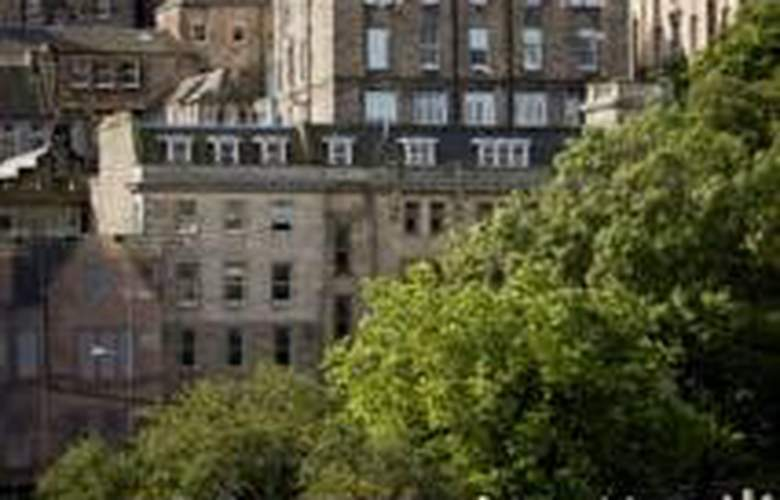 Fraser Suites Edinburgh - Hotel - 0