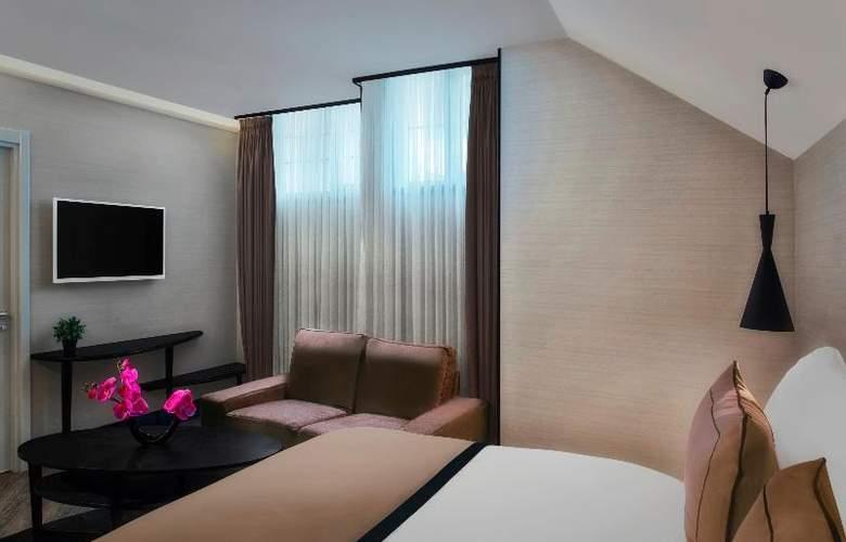 Sura Hagia Sophia Hotel - Room - 33