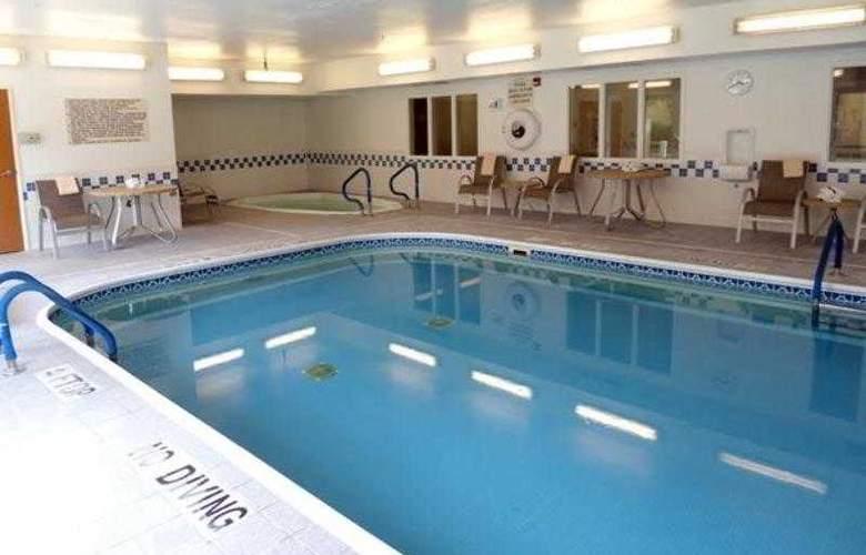 Fairfield Inn Lafayette - Hotel - 7