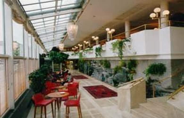 Quality Hotel Panorama - Hotel - 0