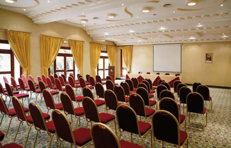 Hotel Riu Tikida Garden - Conference - 29