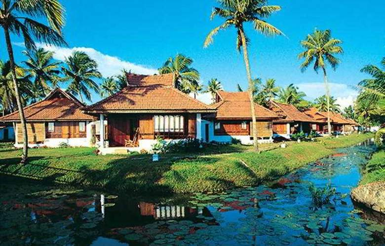Kumarakom Lake Resort - General - 1