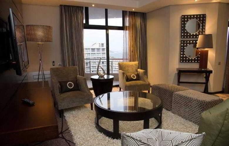 Premier Hotel ELICC - Room - 13