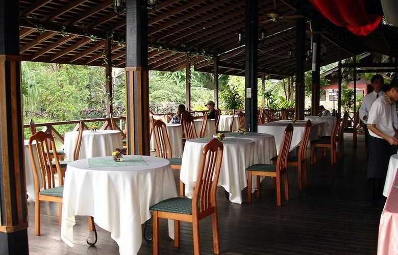 Sepilok Nature Resort Sdn Bhd - Restaurant - 5
