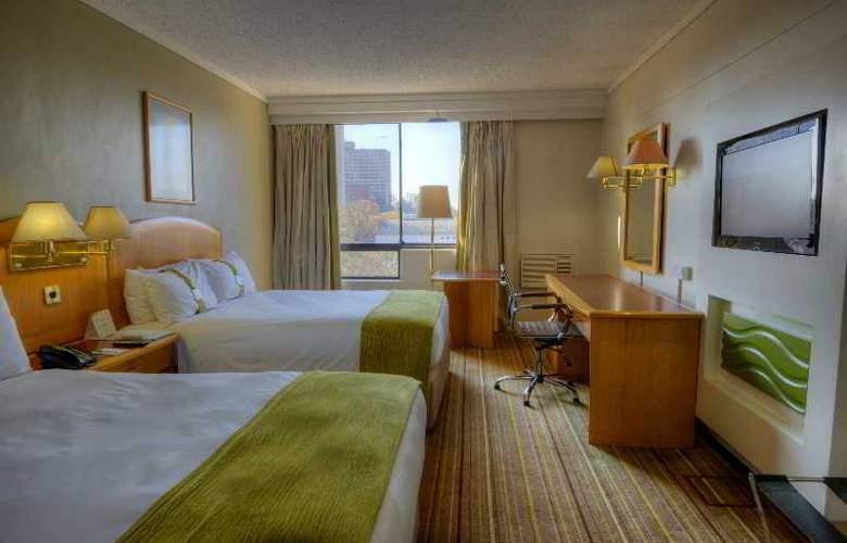 Holiday Inn Harare - Room - 8