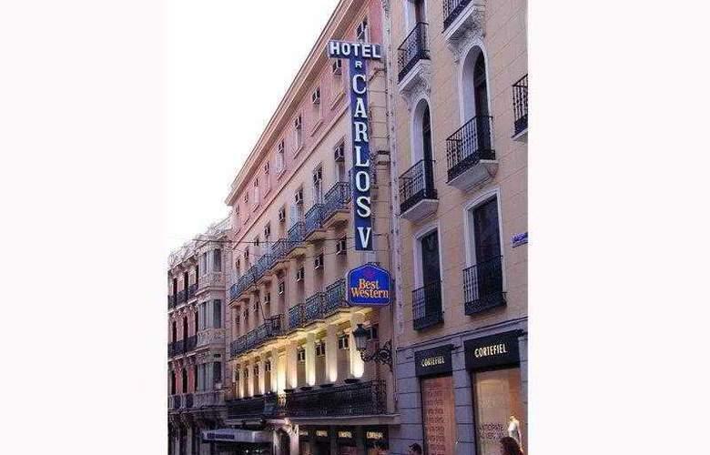 Carlos V - Hotel - 7