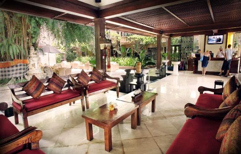 Best Western Resort Kuta - General - 8