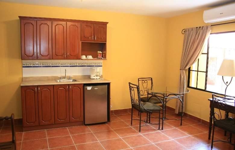 Villa Terra - Room - 4