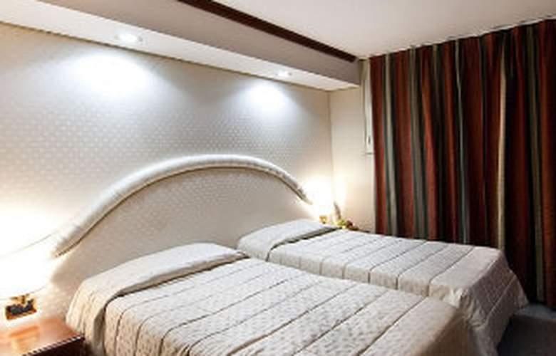 Dock Suites - Room - 0