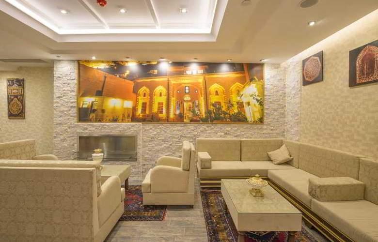 Midmar Hotel - Bar - 4