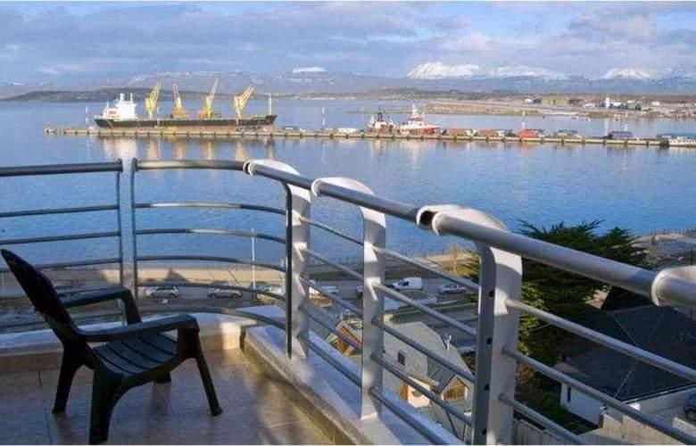 Cilene del Faro Suites & Spa - Terrace - 11