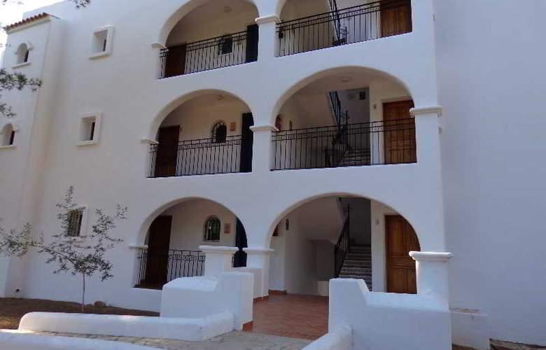 Benet - Los Pinares I - Hotel - 2