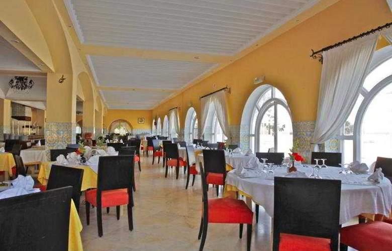 Hotel Miramar Pirate's Gate - Restaurant - 9