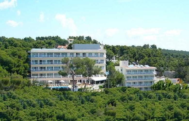 Costa Portals - Hotel - 0