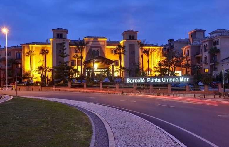 Barceló Punta Umbría Mar - Hotel - 0