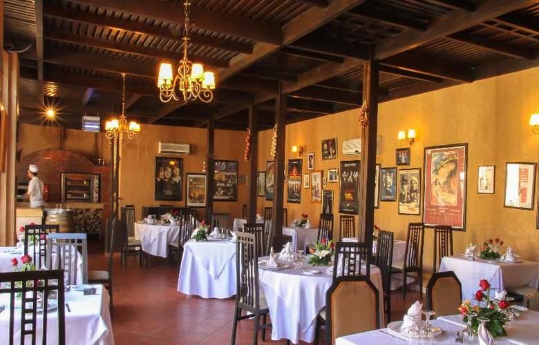 Le Berbere Palace - Restaurant - 40