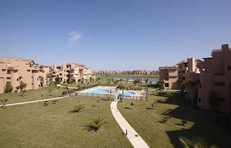 The Residences Mar Menor Golf & Resort - Hotel - 0