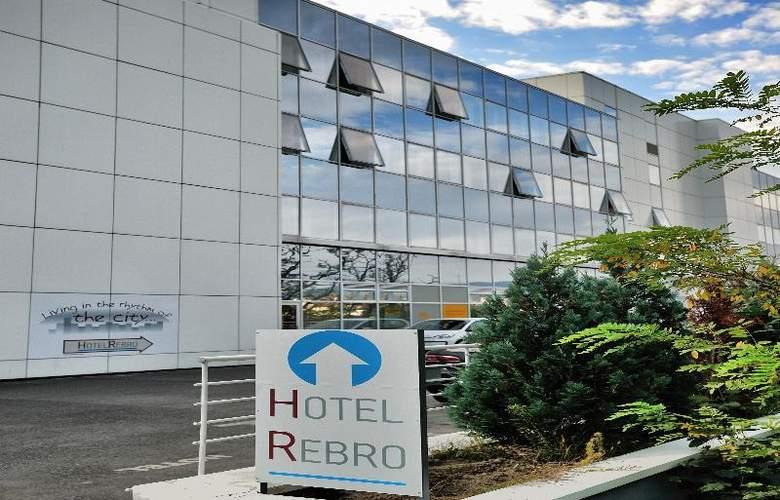 Rebro Hotel - Hotel - 6