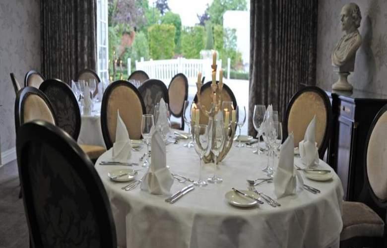 The Arden Hotel - Restaurant - 2