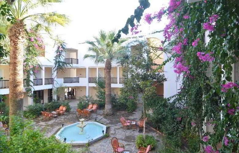 Natur Hotel - Hotel - 5