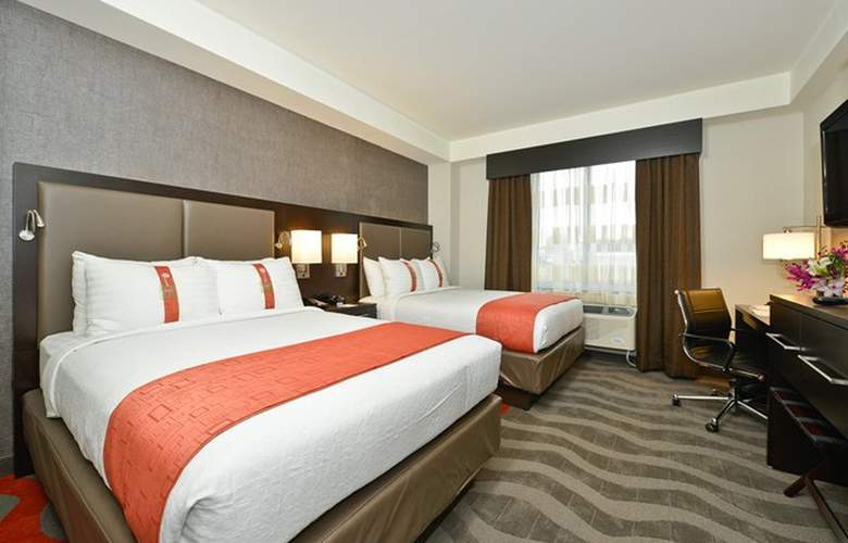 Holiday Inn NYC - Lower East Side - Room - 17