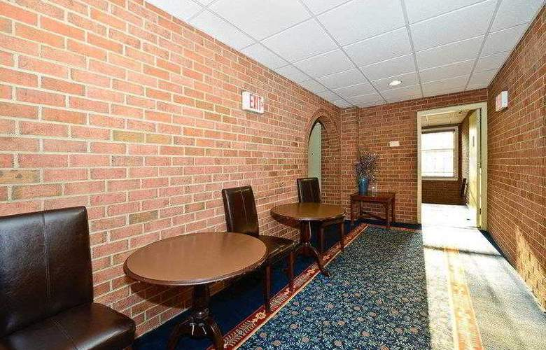 Best Western Old Colony Inn - Hotel - 36