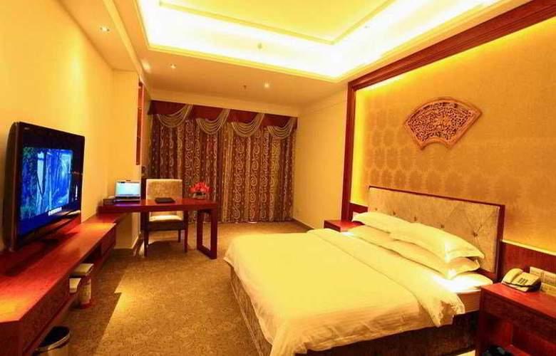 Nan Guo - Room - 2