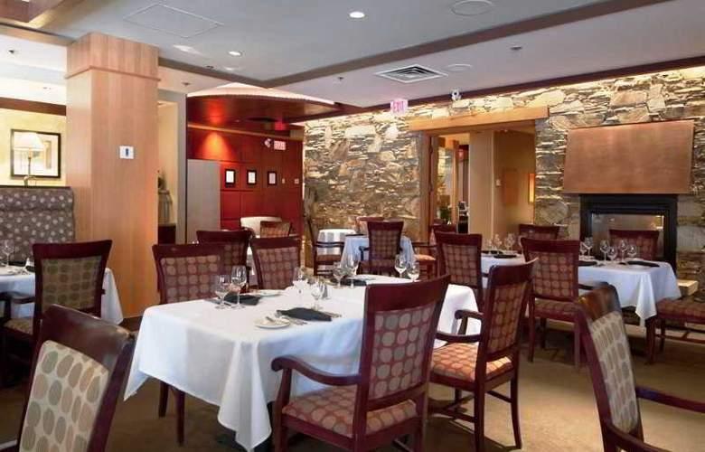 Hilton Whistler Resort & Spa - Restaurant - 7