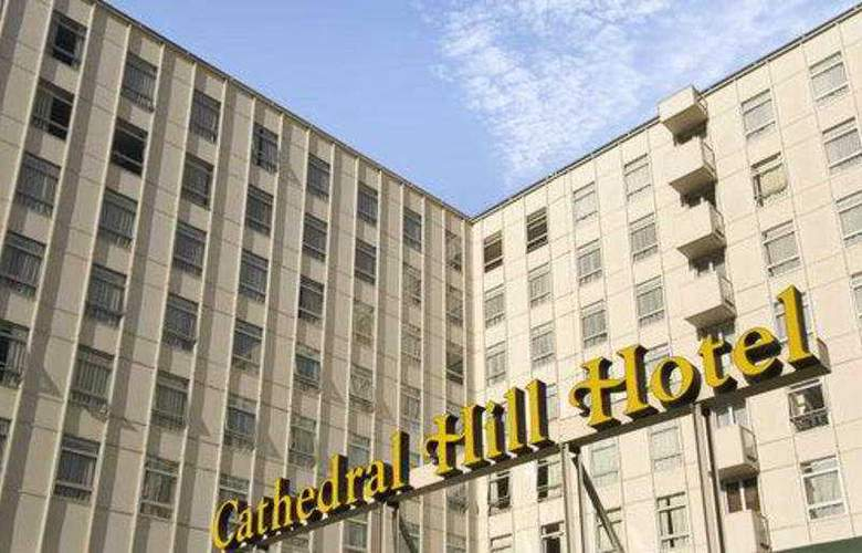 Cathedral Hill Hotel - Hotel - 0