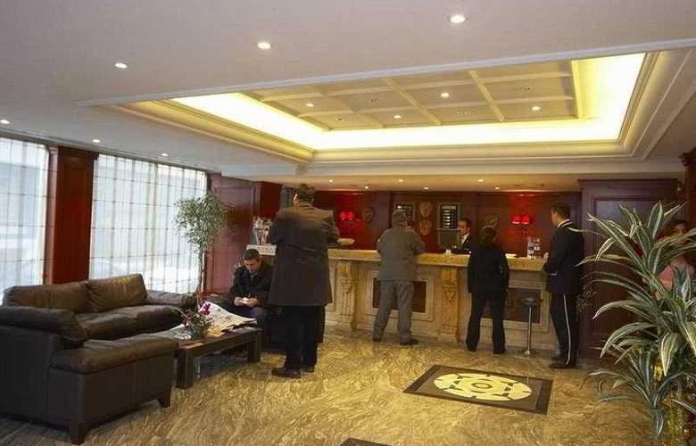 The Greenpark Hotel Taksim - General - 2
