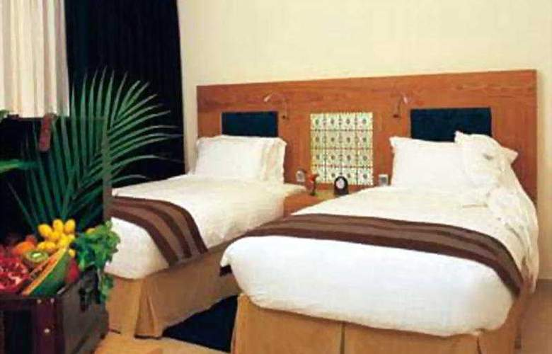 Tamani Marina - Hotel - 0