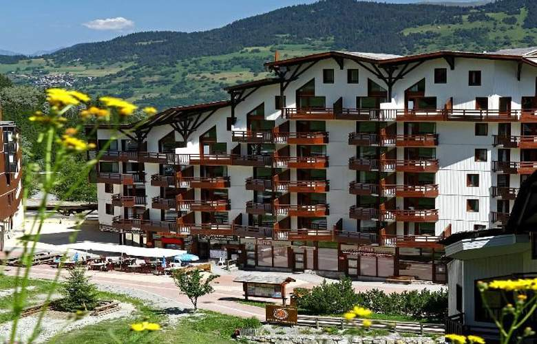 Résidence Pierre & Vacances Le Christiana - Hotel - 1