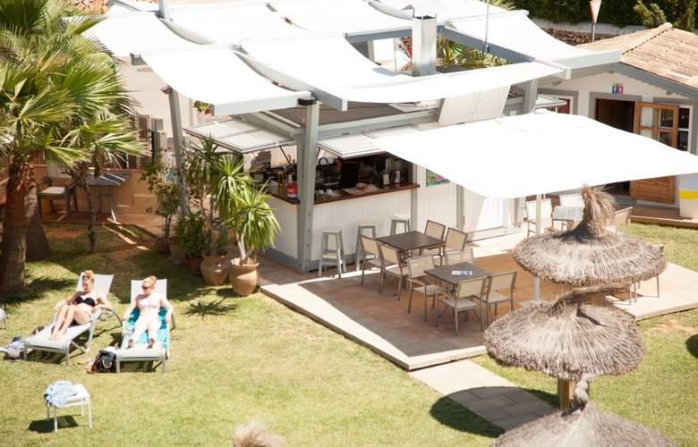 Playa Ferrera - Terrace - 6