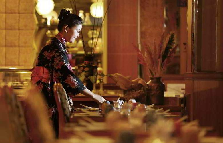Goodway Hotel Batam - Restaurant - 24