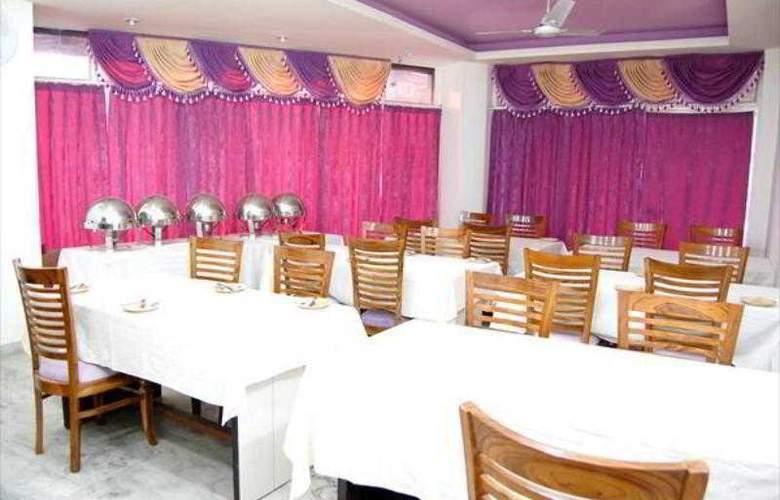 Karat 87 Inn - Restaurant - 8