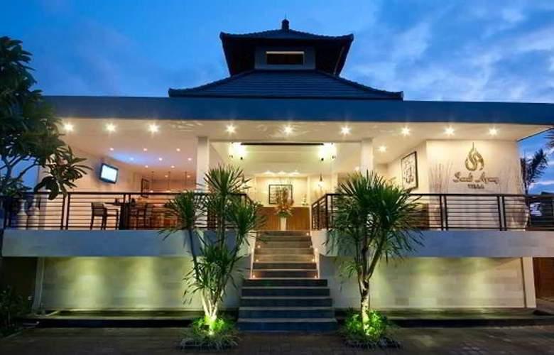 Sandi Agung Villa - Hotel - 0