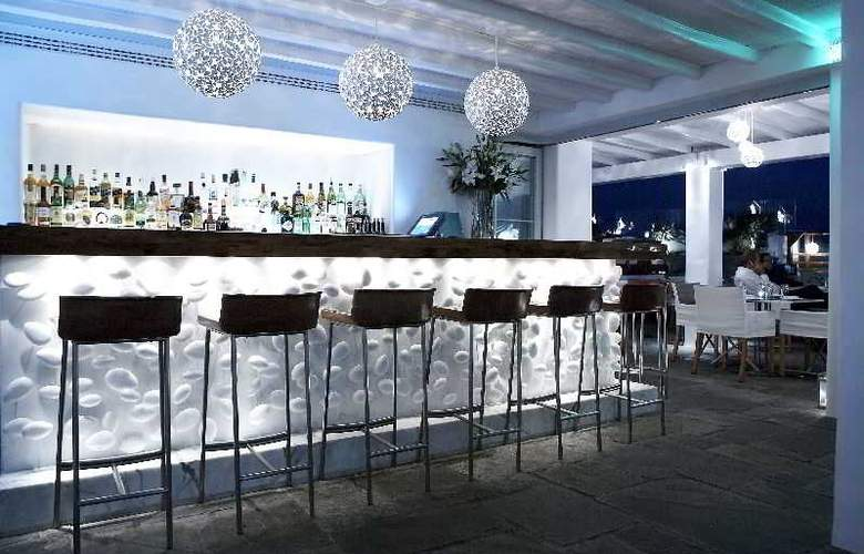 Belvedere - Bar - 13